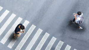 The Top Reasons for Pedestrian Accidents