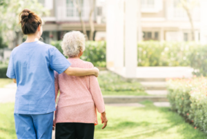 what causes elderly people to fall featured image euro american connections and homecare